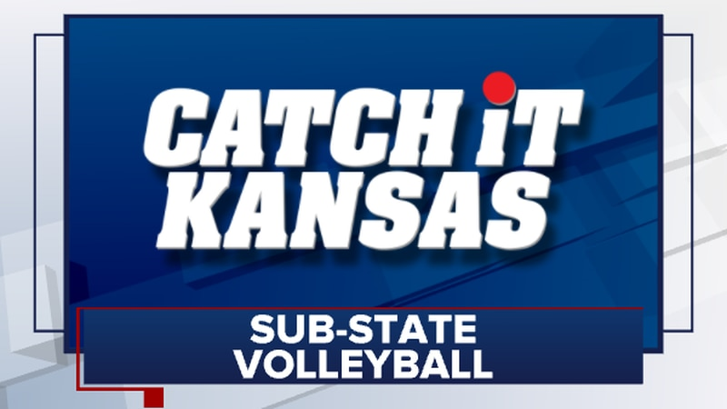 Sub-State Volleyball
