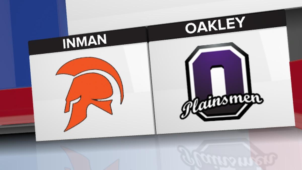 Inman vs Oakley