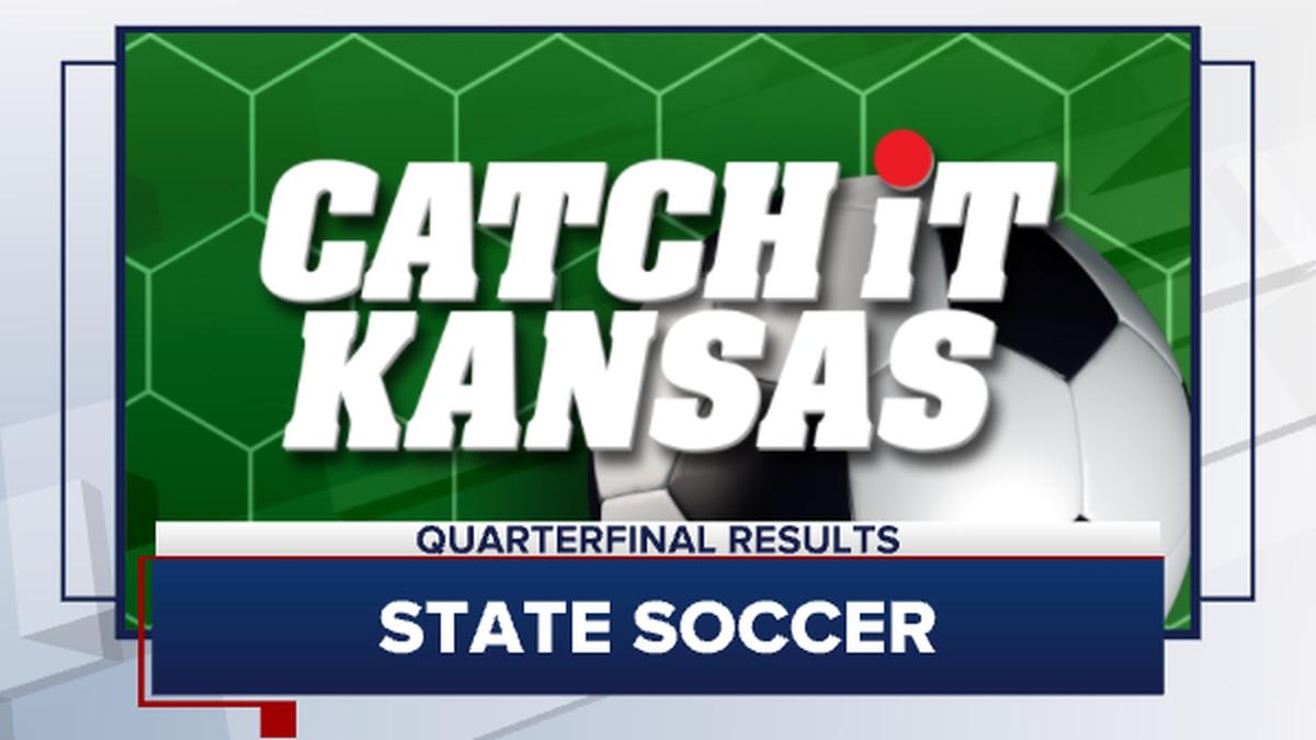 State Soccer Quarterfinals