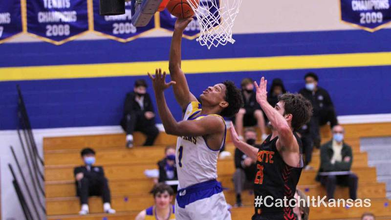 Collegiate came back in the second half to open the year with a 51-41 win