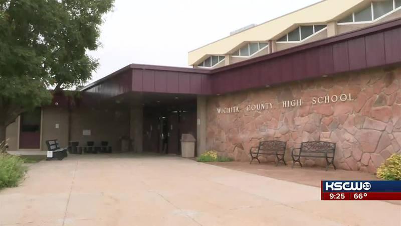 Wichita County HS