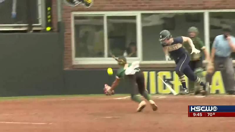 5A State softball