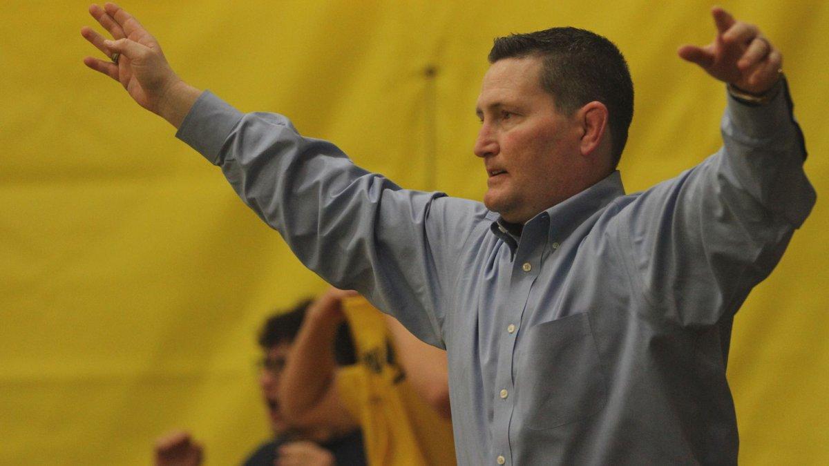 Wichita community mourns Northwest wrestling coach Eric Prichard who died suddenly.