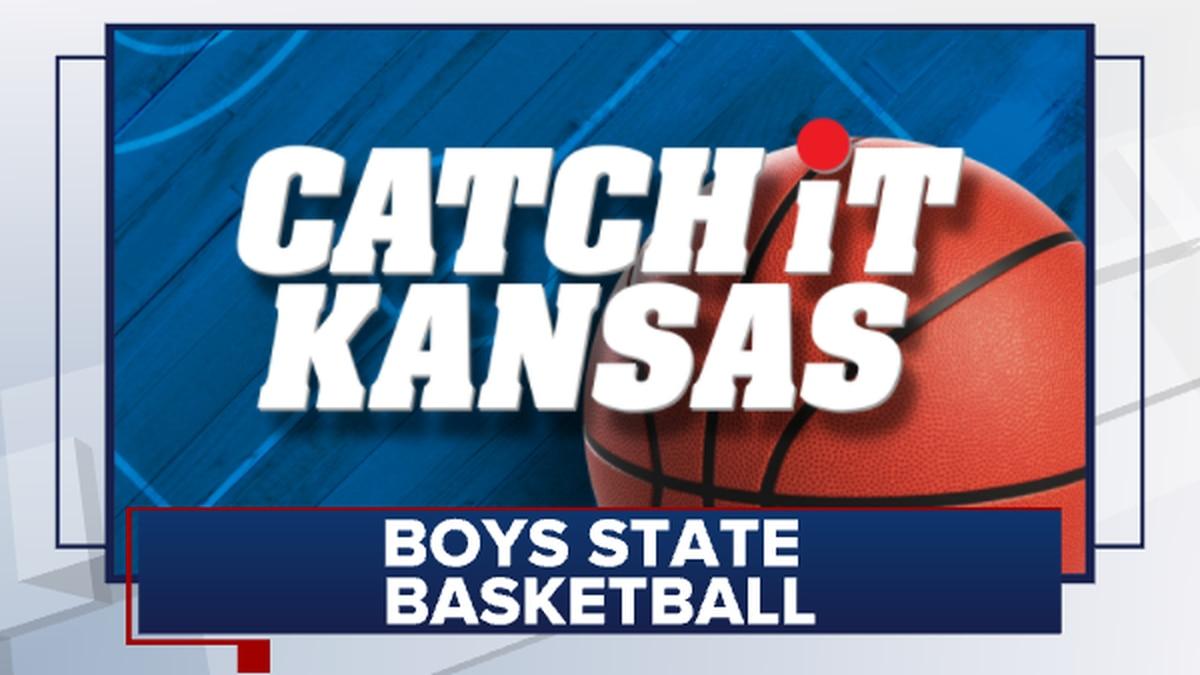 Boys State Basketball