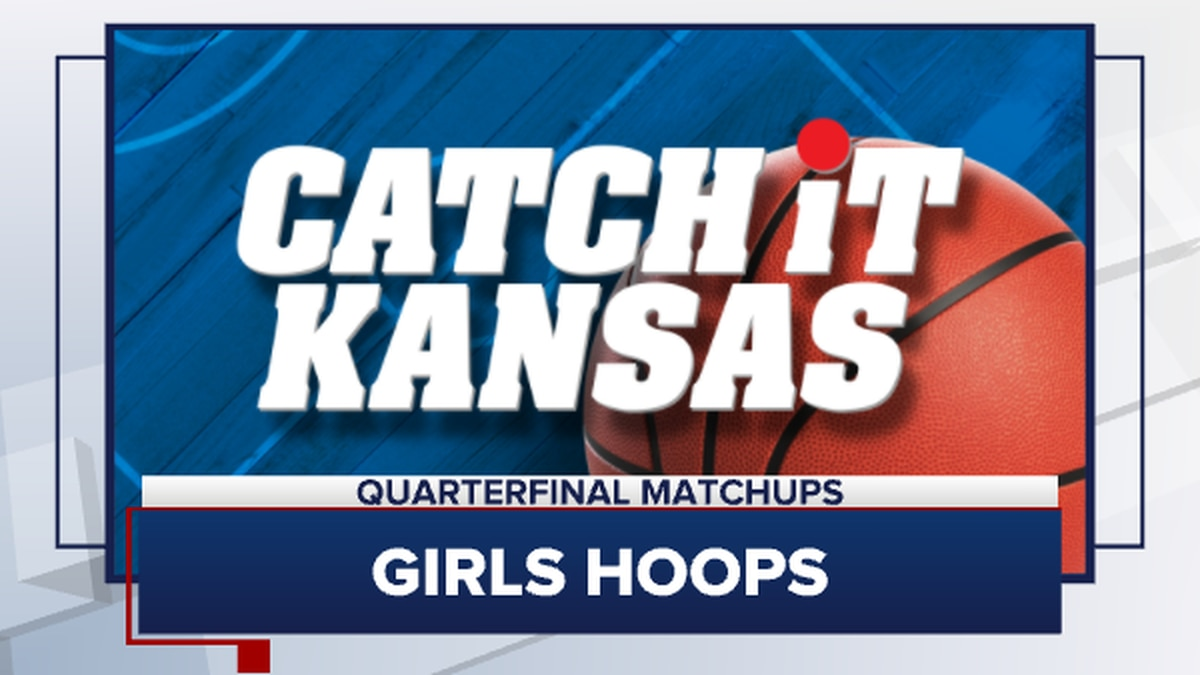 Girls Basketball Quarterfinals