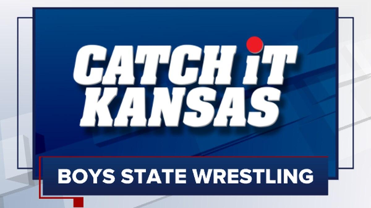 Boys State Wrestling