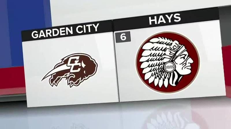 Garden City vs. Hays