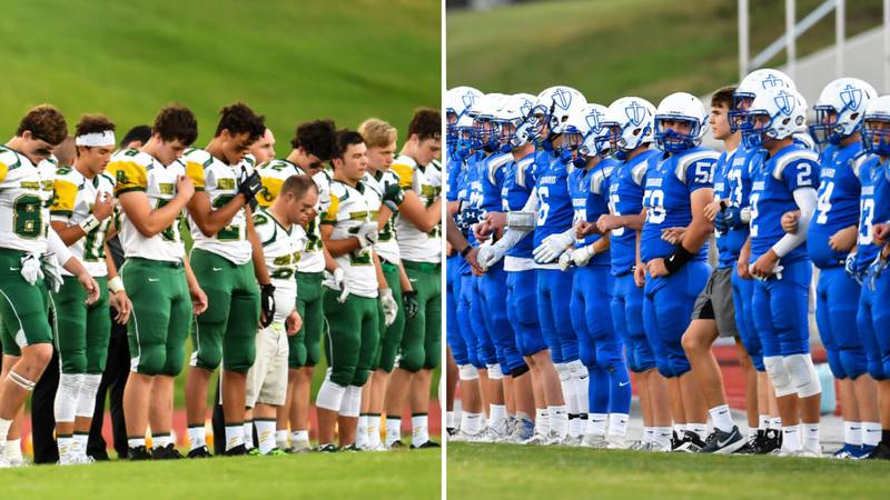 Carroll and Kapaun will continue with fall athletic plans for the 2020 season