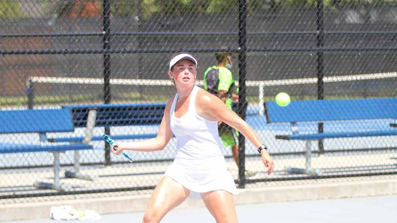 Wichita Collegiate hosted the first KSHSAA sanctioned event since March Saturday