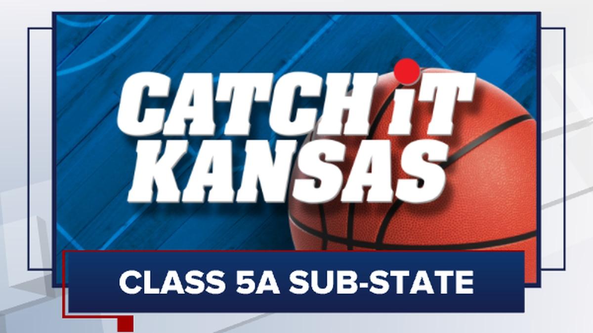 Class 5A Sub-States