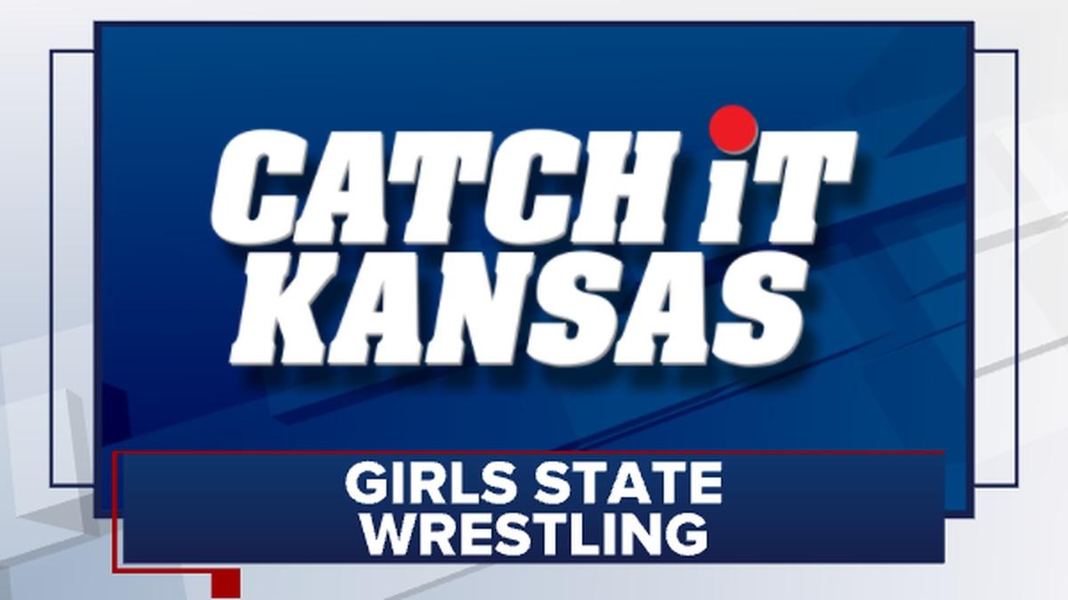 Girls State Wrestling
