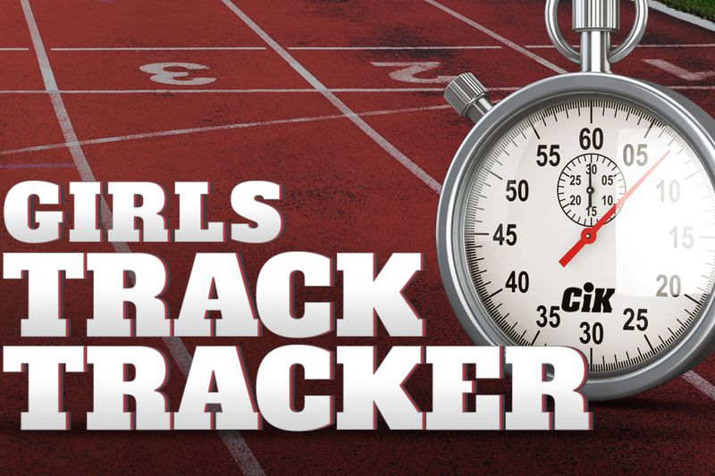 Girls Track Tracker