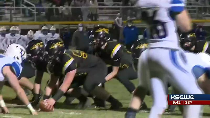 Andale football