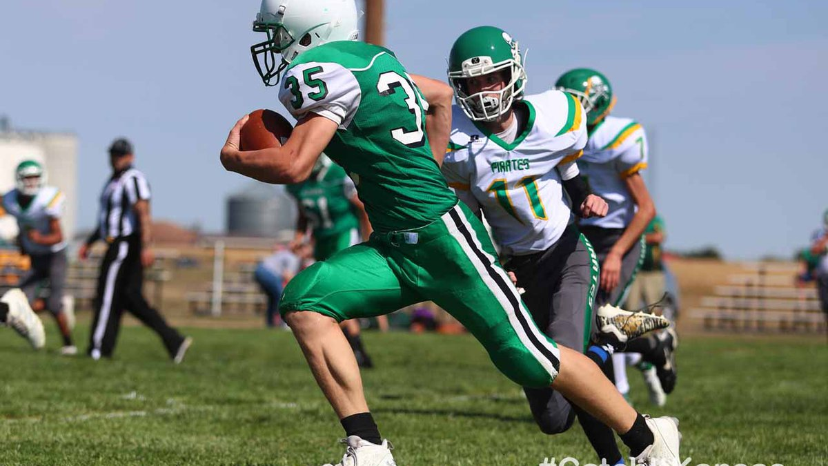 Northern Valley defeated Rolla 69-6  at Wheatland-Grinnell High School in Grainfield on Friday,...