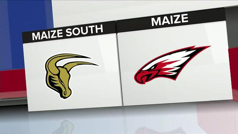 Maize South vs. Maize