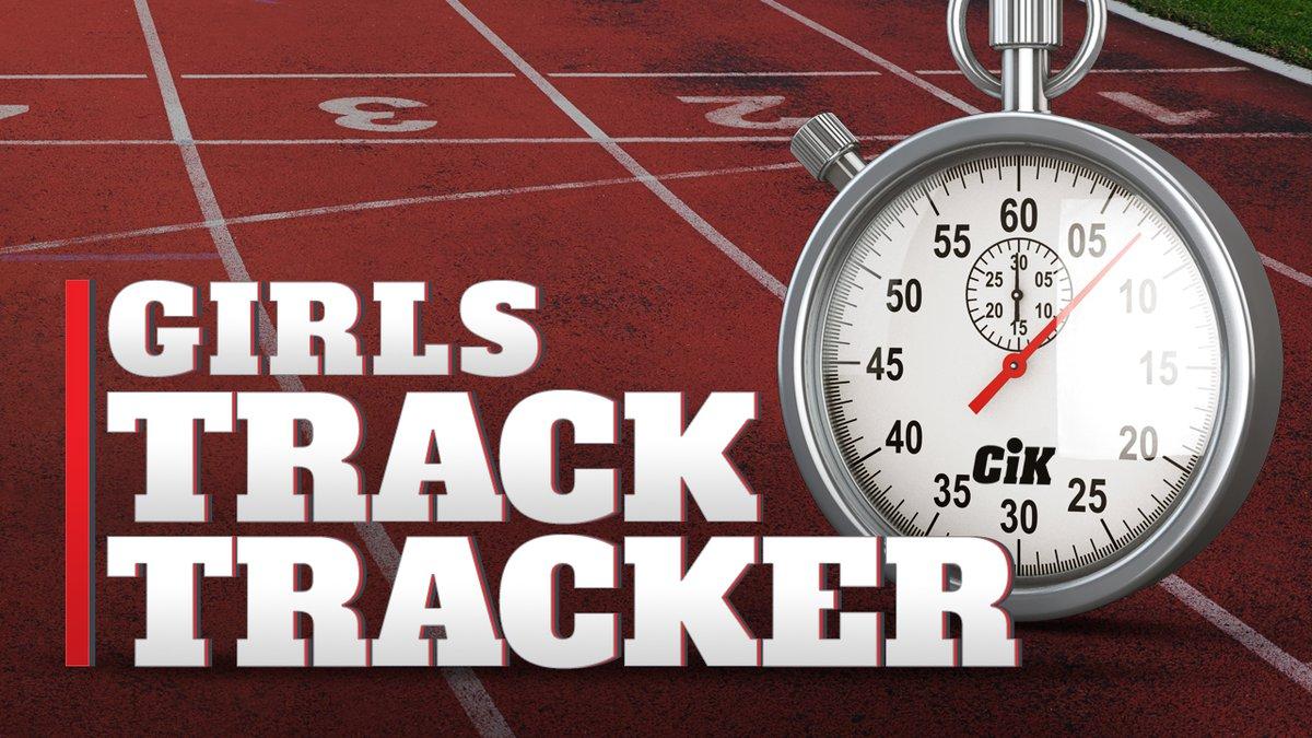Girls Track Tracker