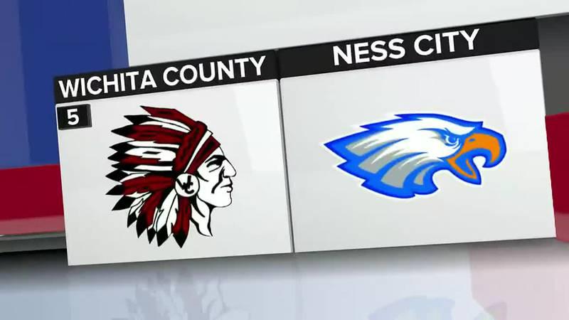 Wichita County vs. Ness City